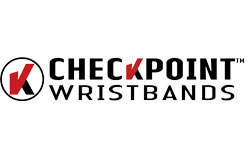 Checkpoint WristBands